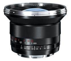 Carl Zeiss 18mm f/3.5