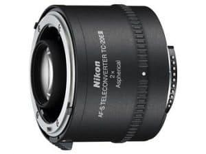 Multiplicateur de focale Nikon