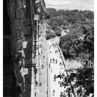 Provence - Pont du Gard - Vue en plongée - 523*768 - Eric Heymans
